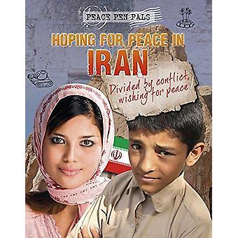 Nadzieję na pokój w Iranie przez Jim rury - 9781474731126 książki