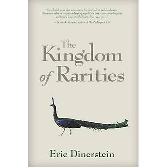 Das Königreich von Raritäten von Eric Dinerstein - 9781610911962 Buch