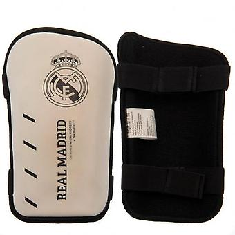 Real Madrid Shin Pads Kinder