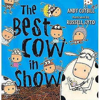 La vache Best in Show
