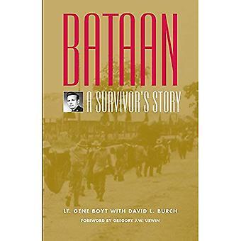 Bataan: Histoire d'un survivant