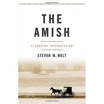 The Amish: A Concise Introduction (Young Center Books in Anabaptist and Pietist Studies)