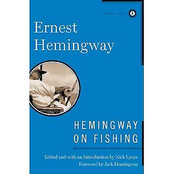 Hemingway inzake de visserij