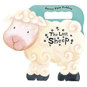 Das verlorene Schaf (federnd Bibel Buddies)