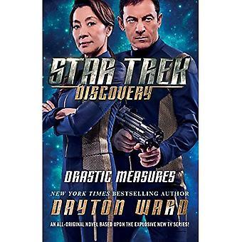Star Trek: Descoberta: medidas drásticas - Star Trek: Discovery 2 (Paperback)