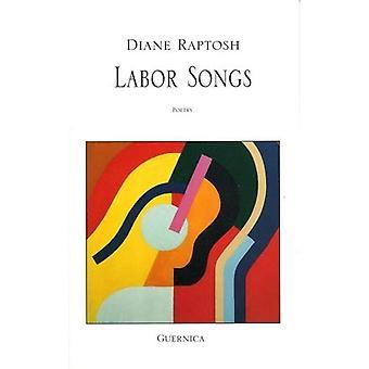 Canzoni del lavoro