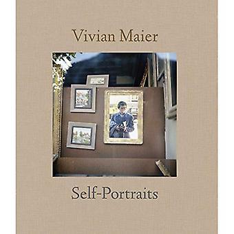 Vivian Maier: Autoportrait