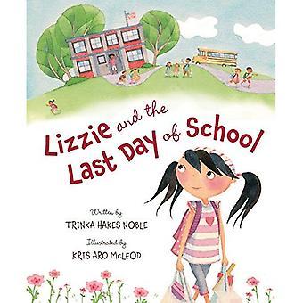 Lizzie en de laatste dag van de School
