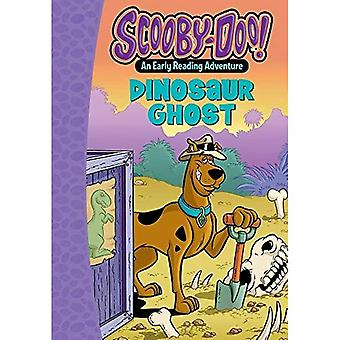 Scooby-Doo and the Dinosaur Ghost (Scooby-Doo Early Reading Adventures)
