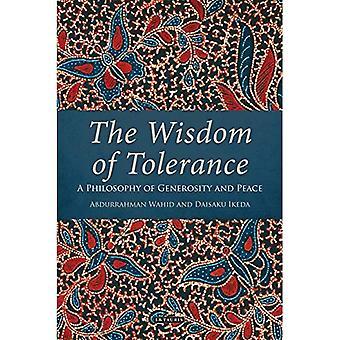 The Wisdom of Tolerance