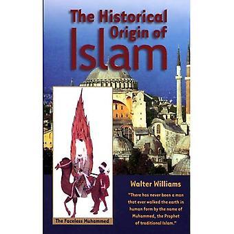 De historische oorsprong van Islam