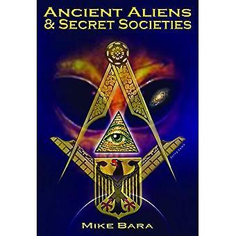 Aliens antigos & sociedades secretas