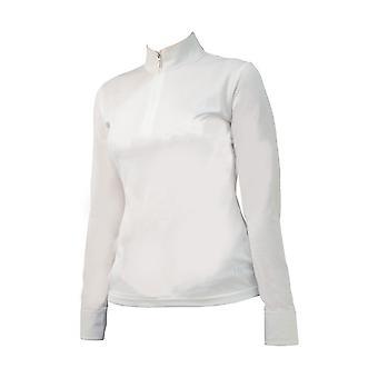 HyFASHION Womens/Ladies Charlotte Long Sleeved Show Shirt