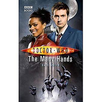 Doctor Who: Många händerna (Doctor Who)