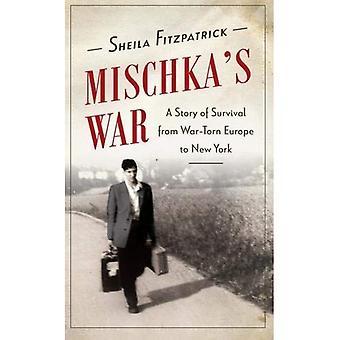 Guerre de Mischka: une histoire de survie de l'Europe déchirée par la guerre à New York