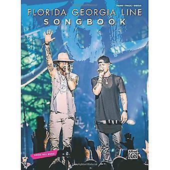 Florida Georgia Line Songbook: Piano/Vocal/Guitar