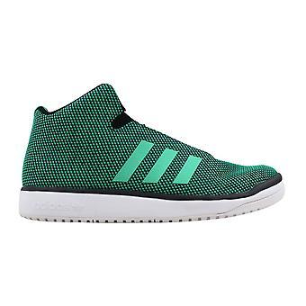 Adidas Veritas Mid Green/Green-White B24557 Men's