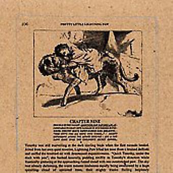 Silver Mountain Reveries - Pretty Little Lightning Paw EP [Vinyl] USA import