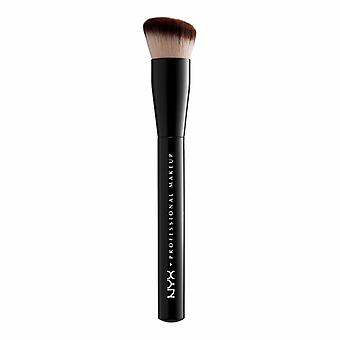 NYX PROF. MAKEUP Can ' t stop Won ' t stop Foundation Brush