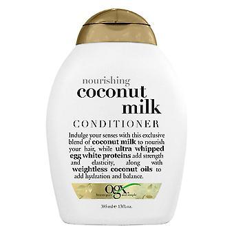 OGX Nourishing Coconut Milk Conditioner 385ml