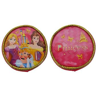 Children's Disney Princess Round Coin Purse