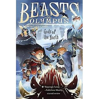 Gods of the North #7 by Lucy Coats - 9780451534330 Book