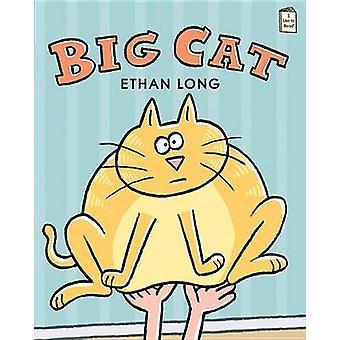 Big Cat by Ethan Long - Ethan Long - 9780823435395 Book