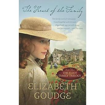 The Heart of the Family by Elizabeth Goudge - 9781619700765 Book