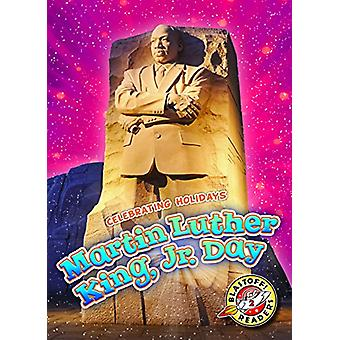 Martin Luther King - Jr. Day by Rachel A Koestler-Grack - 97816261775