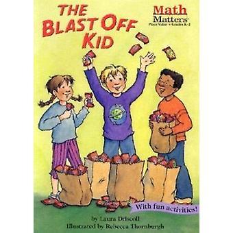 Blast off Kid! Book