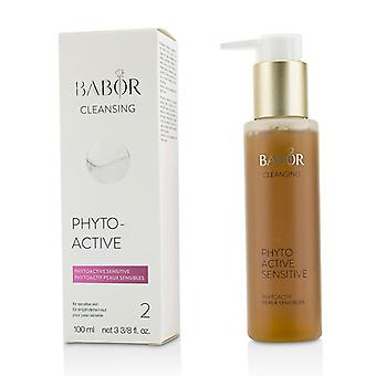 Cleansing Phytoactive Sensitive -for Sensitive Skin - 100ml/3.8oz