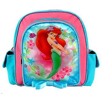 Mini Backpack - Disney - The Little Mermaid - Ariel School Bag New Bag 601492