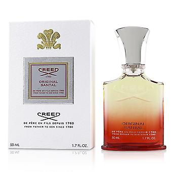 Creed Original Santal Fragrance Spray - 50ml/1.7oz