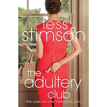 Aviorikos Club (kokonaisuudessaan) Tess Stimson - 9780330445207 kirja