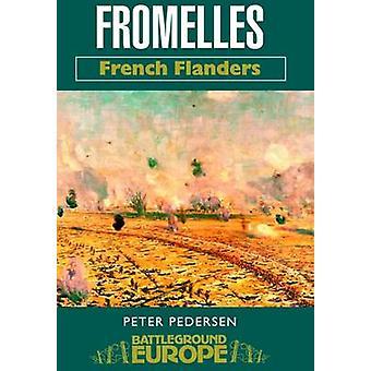 Fromelles French Flanders Battleground Europe Wwi von Peter Pedersen