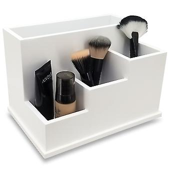 OnDisplay Coraline Deluxe Wood Cosmetics/Makeup-organisaation asema