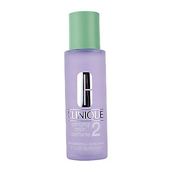 Clinique Clarifying Lotion 2 Dry Combination 200ml