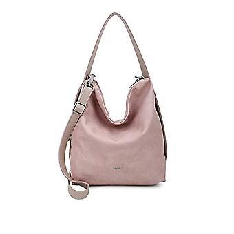Fritzi aus Preussen Years - Women Pink Shoulder Bags (Blush) 12x36x37 cm (W x H L)