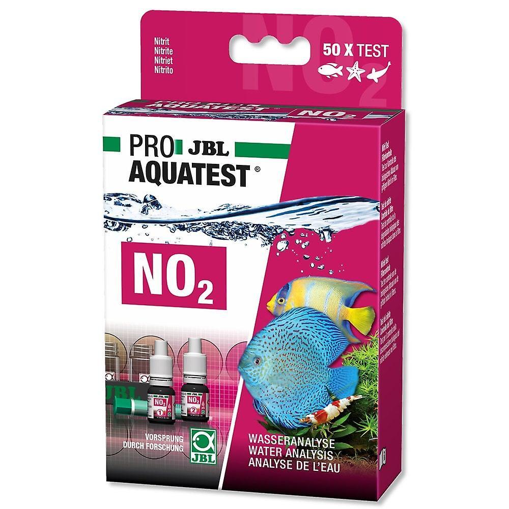 Jbl ProAquaTest Nitrite NO2 Water Test Kit