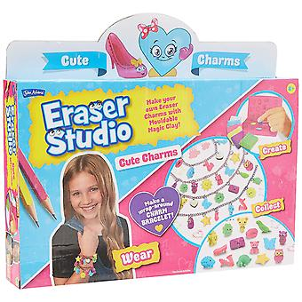 Eraser Studio - Cute Charms