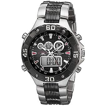 U.S. Polo Assn. Man Ref Watch. ÉTATS-Unis8208Ex