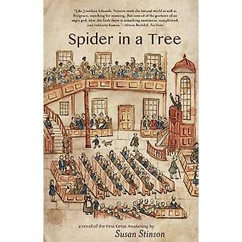 Spider in a Tree by Susan Stinson - 9781618730695 Book