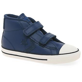 Converse Star Player 2V Asteroid Boys Infant Boots