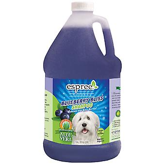 Espree Blueberry Bliss Shampoo 3.8L