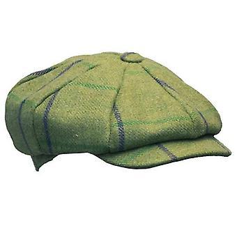 Ladies Margate Tweed Hat