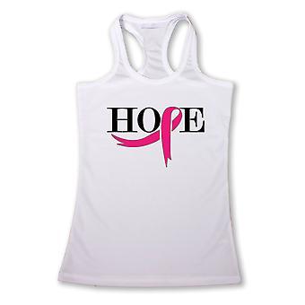 Women's Ribbon of Hope Tank Top