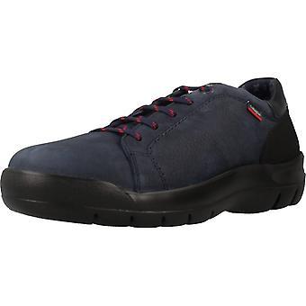 Callaghan comfort schoenen 19603c blauwe kleur