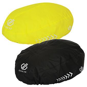 Ab 2b Unisex Dight impermeable ligero casco reflectante cubierta de la cabeza