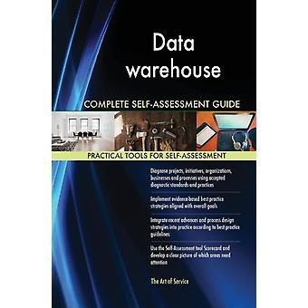 Data Warehouse complete SelfAssessment gids door Gerardus Blokdyk