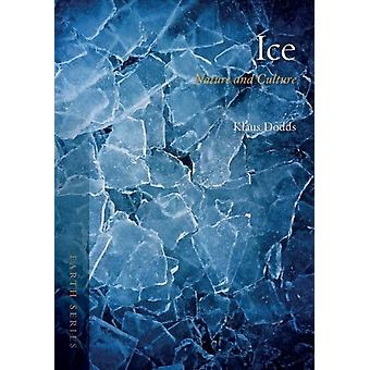 Ice by Klaus Dodds